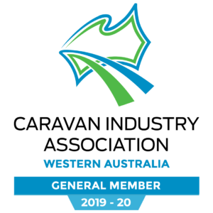 Caravan Industry Association WA - Award