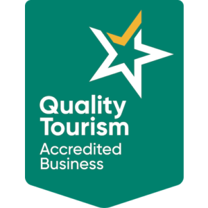 Quality Tourism Accredited Business - Award