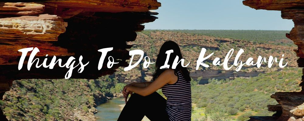 top things to do in kalbarri