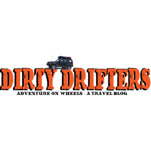 Dirty Drifters