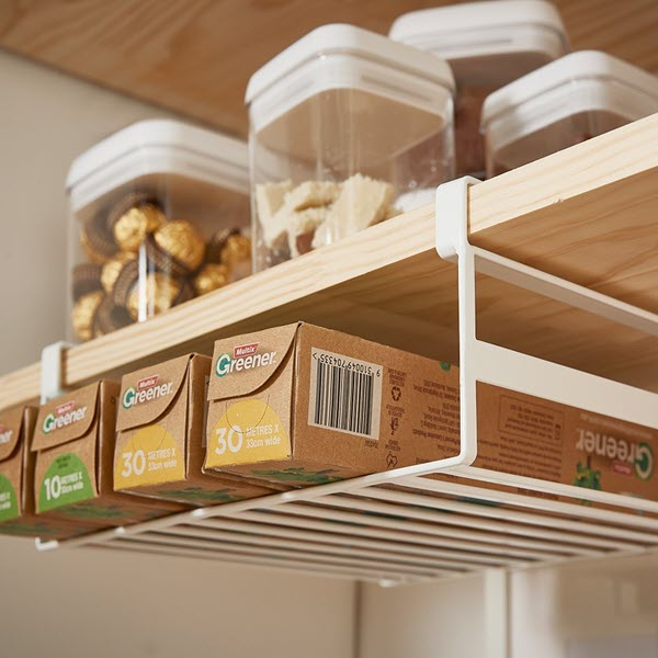 pantry storage containers for caravan