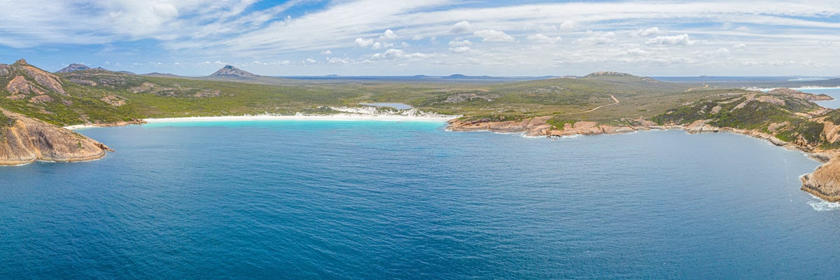best esperance beaches