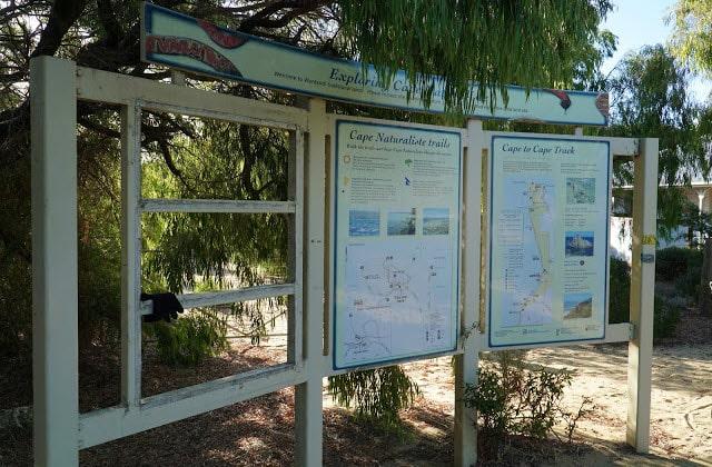 bunker bay loop hiking trail margaret river