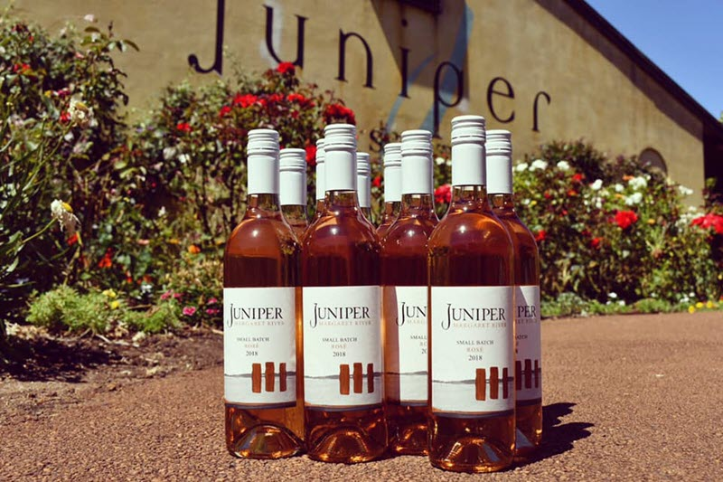juniper margaret river wineries