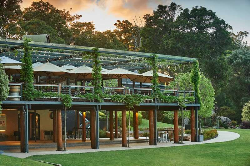 leeuwin estate top margaret river wineries