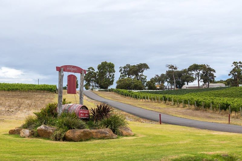 redgate wines margaret river wineries