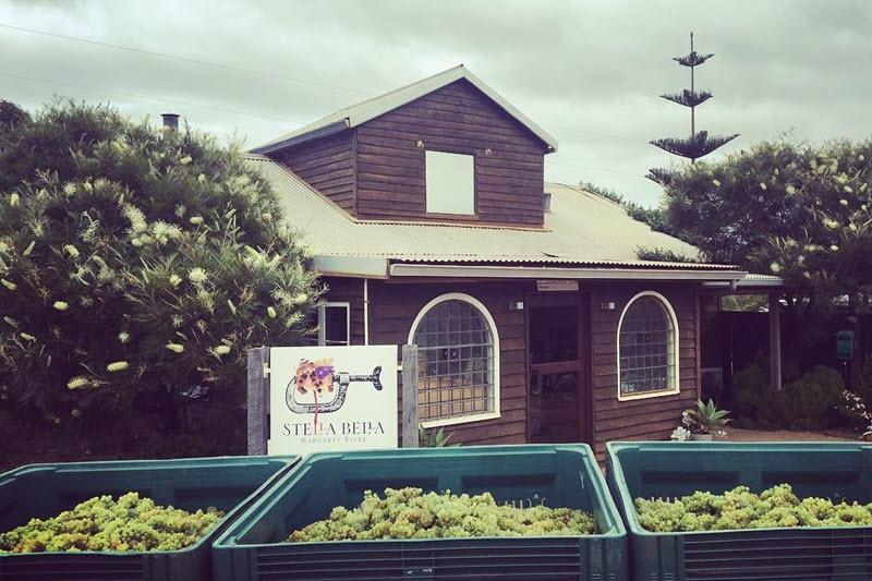 stella bella wines margaret river