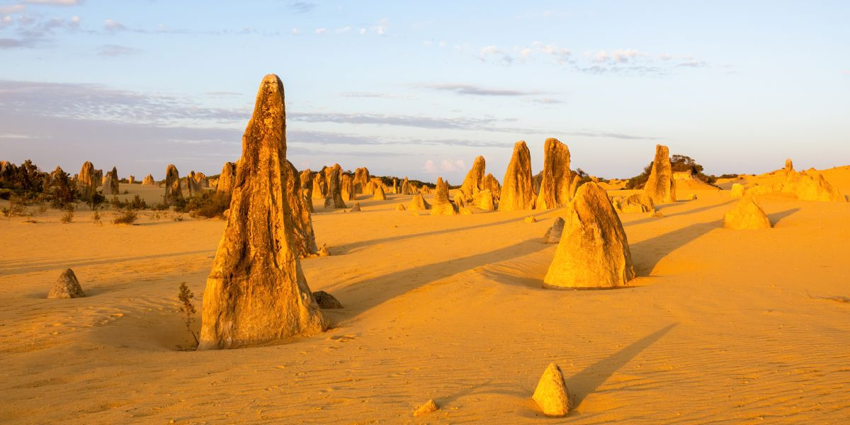 Nambung National Park, WA.