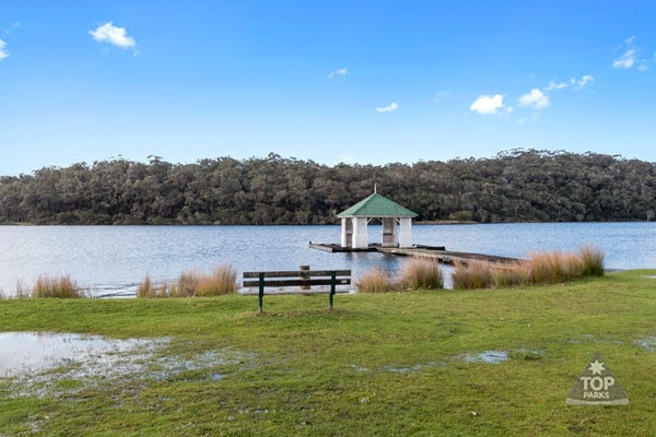 walpole accommodation caravan park