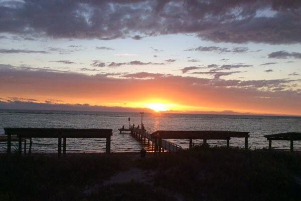 Horrocks Sunset - Western Australia 2