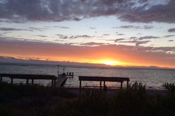 Horrocks Sunset - Western Australia