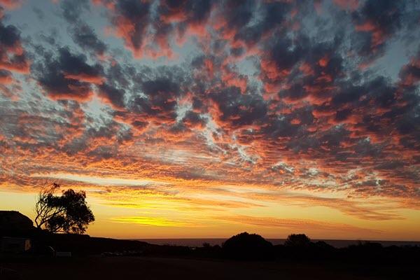 Kalbarri Sunset - Western Australia
