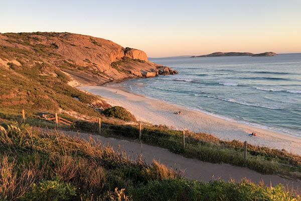 Esperance Sunset - Western Australia