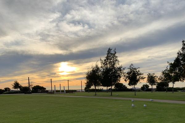 Esperance Sunset - Western Australia 2