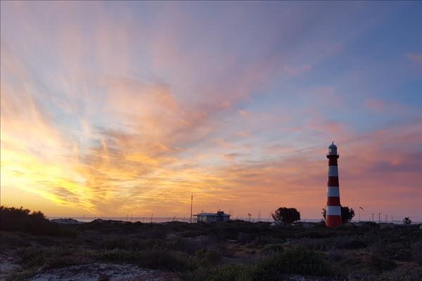 Geraldton Sunset - Western Australia