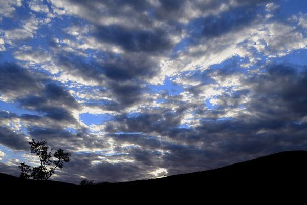 Tom Price Sunset - Western Australia 2