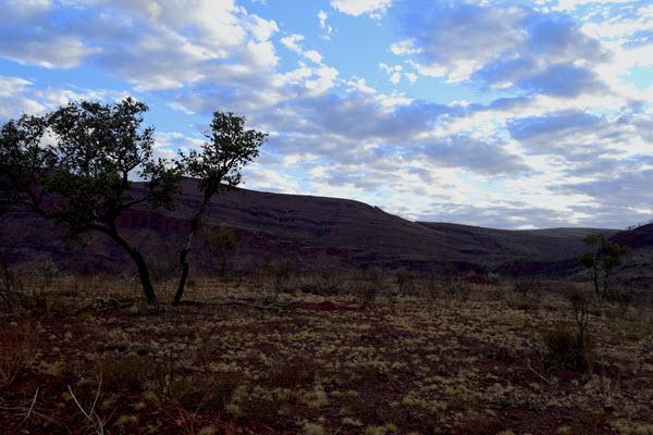 Tom Price Sunset - Western Australia 3