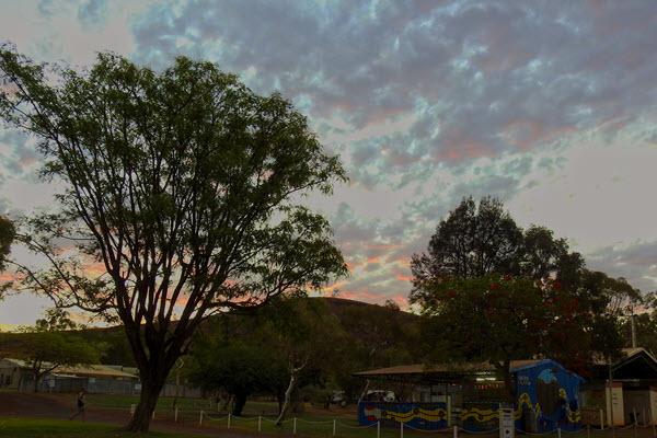 Tom Price Sunset - Western Australia 4