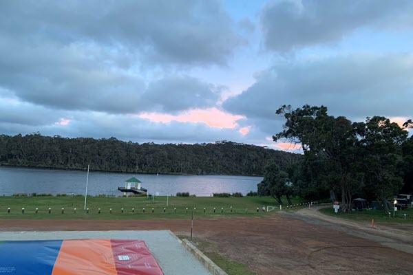Walpole Sunset - Western Australia 2