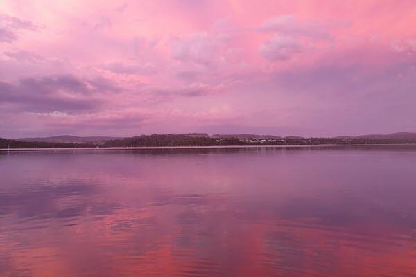 Walpole Sunset - Western Australia 3