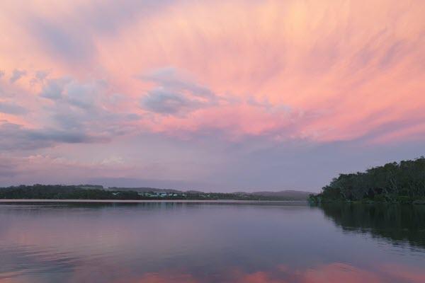 Walpole Sunset - Western Australia 4