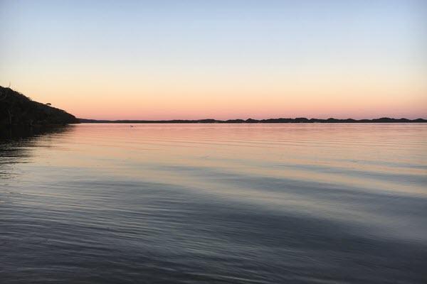 Walpole Sunset - Western Australia 5