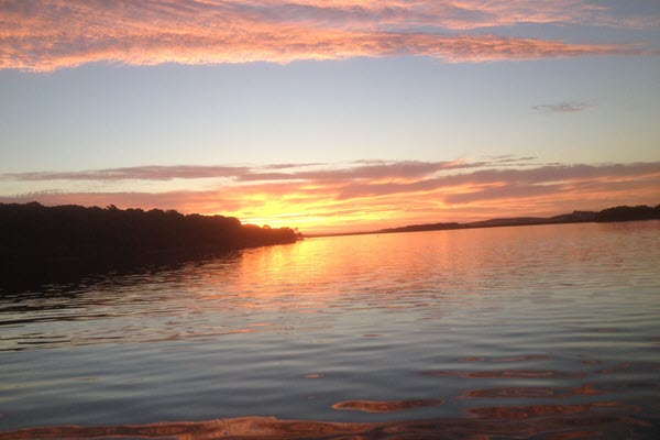 Walpole Sunset - Western Australia 6