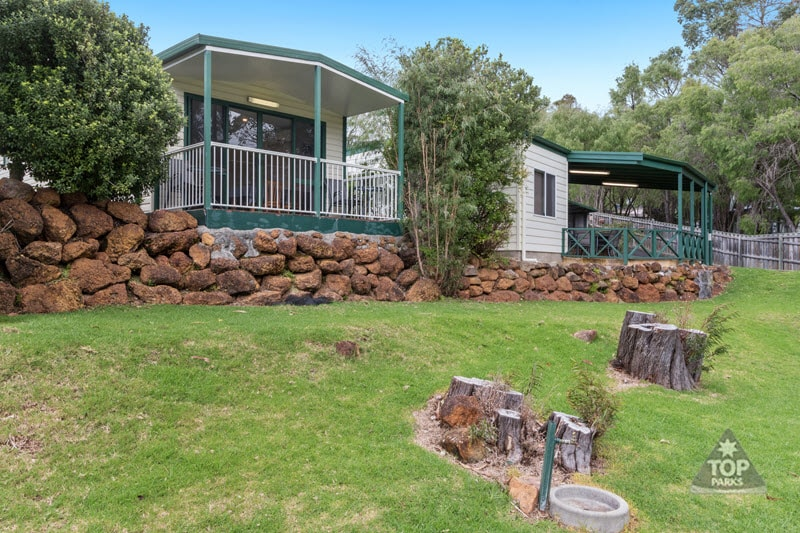 riverview margaret river 2 bedroom holiday units