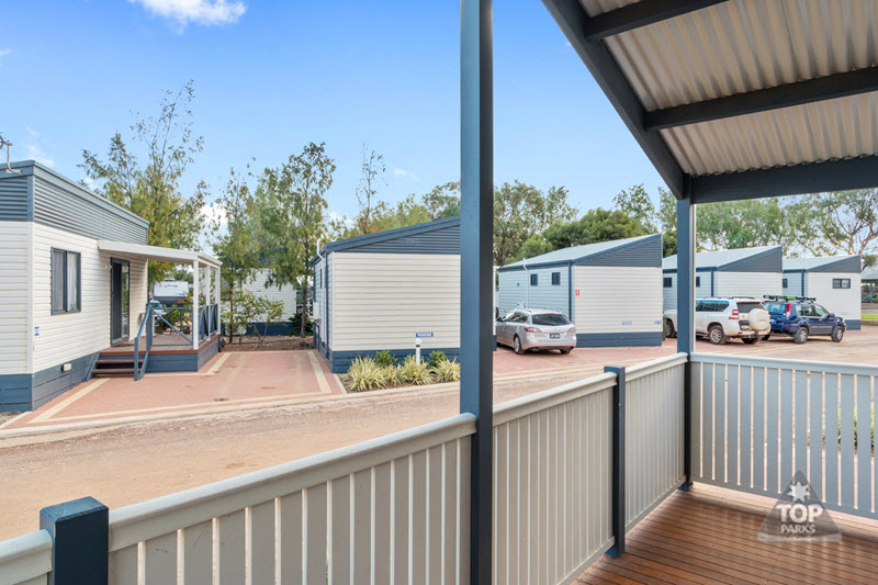 jurien bay deluxe holiday units