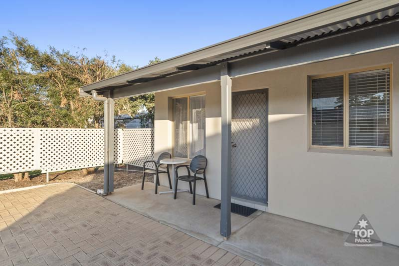 esperance one bedroom holiday unit