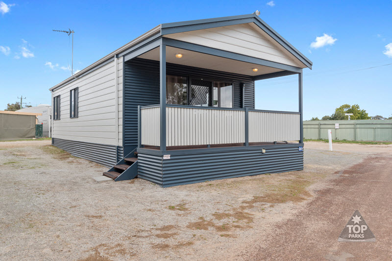 jurien bay two bedroom holiday unit
