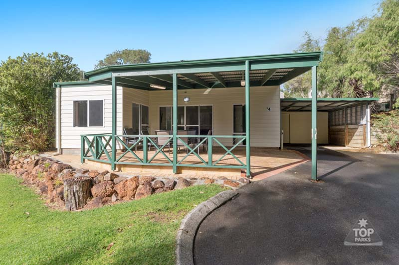 margaret river riverview three bedroom holiday units