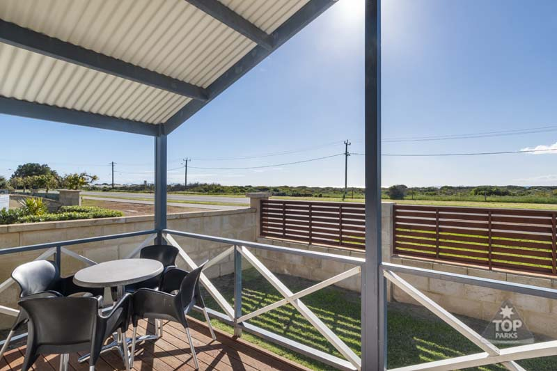 geraldton one bedroom holiday unit
