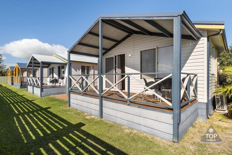 geraldton two bedroom holiday unit
