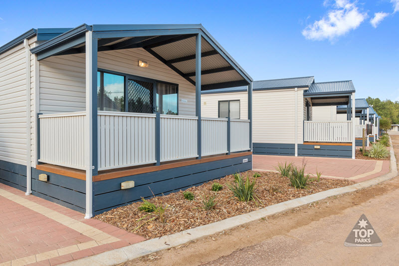 jurien bay premium holiday units