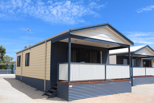 coral coast - jurien bay accommodation