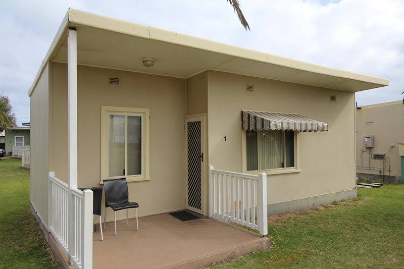 geraldton family holiday unit