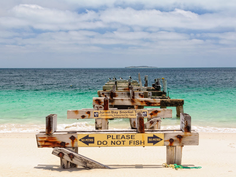 jurien bay water activities