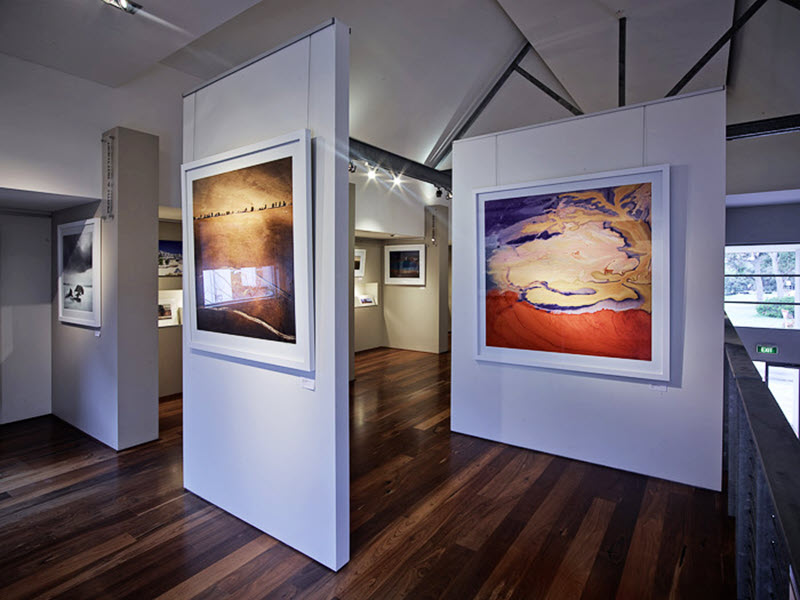 margaret river art galleries