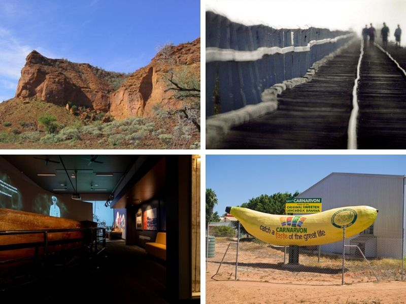 things to do in carnarvon
