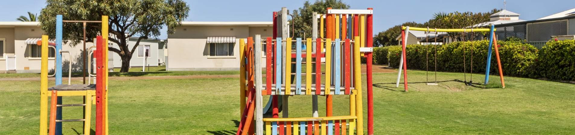 geraldton belair gardens caravan park facilities - banner 4