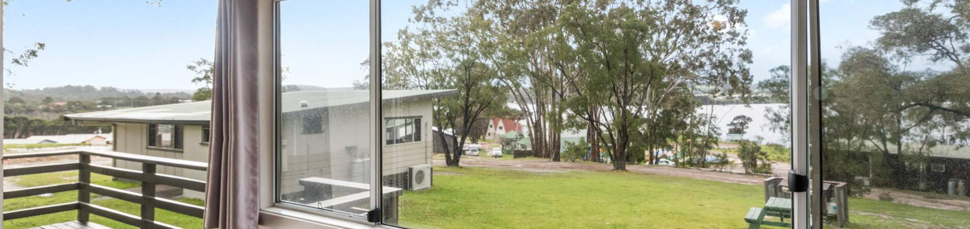 walpole rest point caravan park accommodation - banner 4