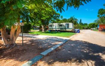 Capricorn Holiday Park – Carnarvon - Summerstar