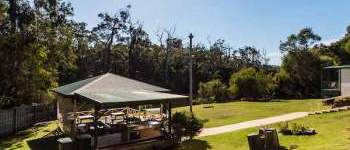 Riverview Tourist Park, Margaret River Booking System