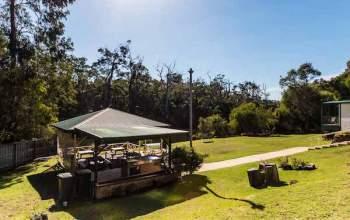 Riverview Tourist Park – Margaret River - Summerstar