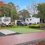 margaret river powered caravan and camping sites 1