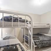 geraldton 2 bedroom unit second bedroom
