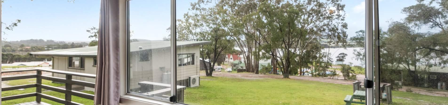 walpole rest point caravan park accommodation - banner 4